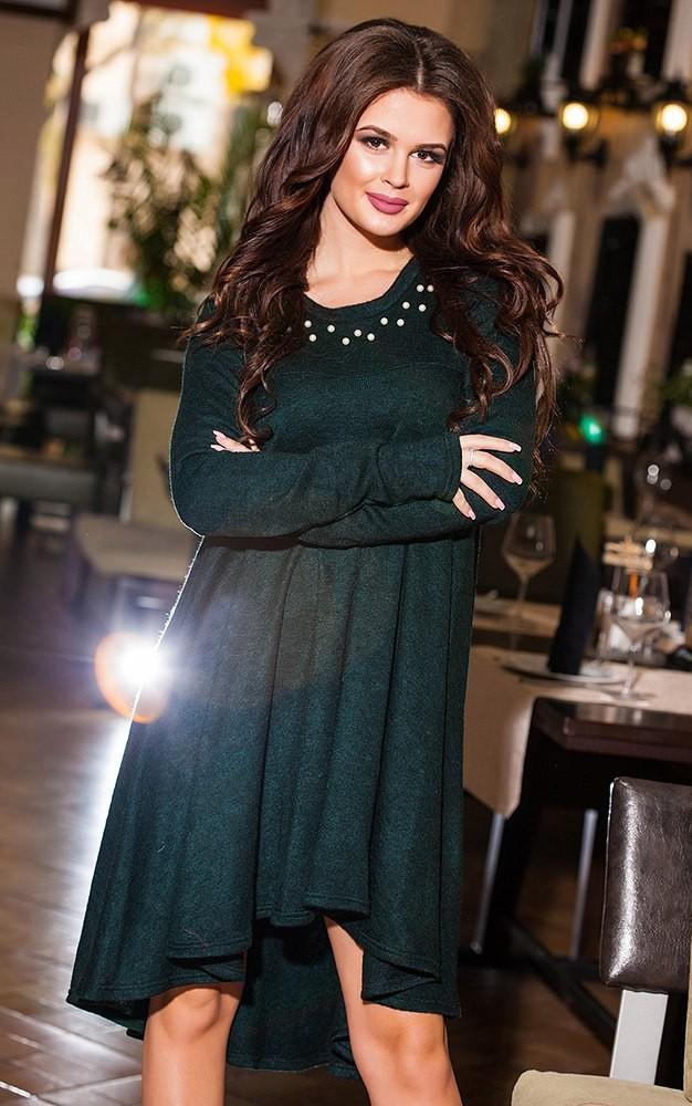 Как украсить вязаное платье своими руками фото фото 169