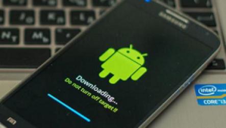 Как установить прошивку на Андроид с компьютера и без