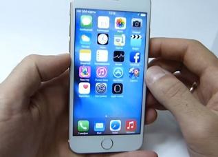 айфон 6 на андроид