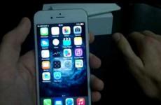 Как прошить китайский айфон 6s на Андроиде