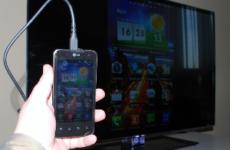 Спспсбы подключения телефона к телевизору