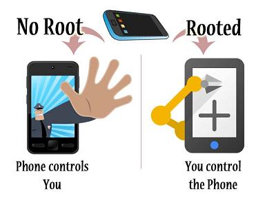как получить рут права суперпользователя на андроид