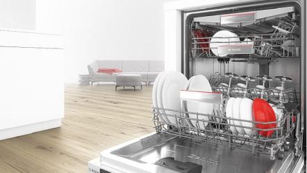 Как правильно пользоваться посудомоечной машиной Bosh: инструкция