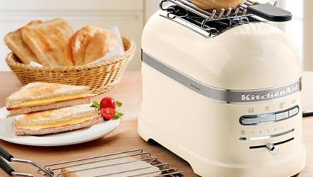 Рейтинг тостеров для дома 2018