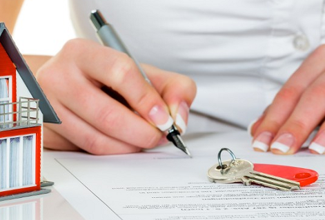 Как правильно оформить ипотеку с временной пропиской