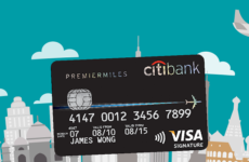 Кредитная карта Ситибанка — условия получения