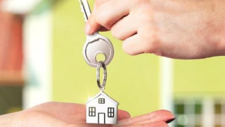 Как купить квартиру, если нет денег?