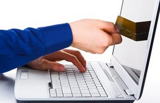 Как оформить виртуальную кредитную карту с деньгами