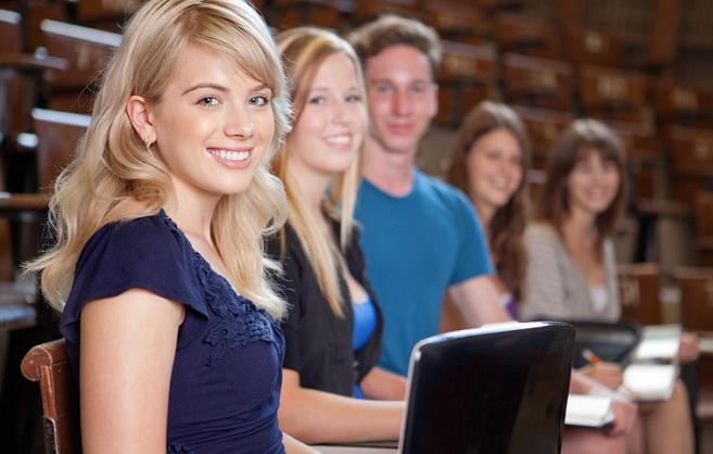 Где оформить кредит студенту