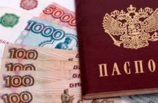 Как взять кредит наличными по паспорту в день обращения