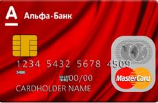 Кредитные карты Альфа банка: условия и требования банка