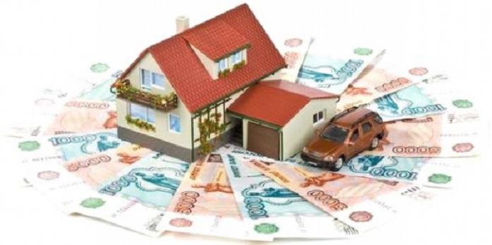 Чем отличается кредит от ипотеки
