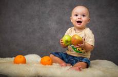 Какие льготы положены при рождении ребенка?