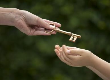 как продать квартиру полученную по наследству