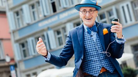 Идёт ли стаж у самозанятых граждан? Будут ли они получать пенсию?