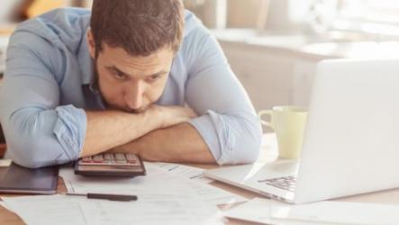 Какой штраф грозит самозанятым за неуплату налогов в 2021 году?