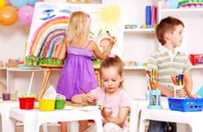 Компенсация за детский сад в 2019-2020 году. Кому положена? Как оформить?