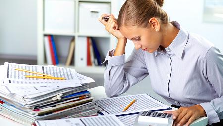 Может ли бухгалтер быть самозанятым