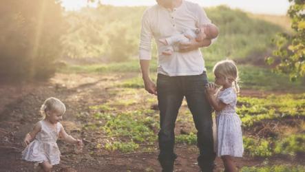 Какие льготы положены многодетным отцам в 2020 году?