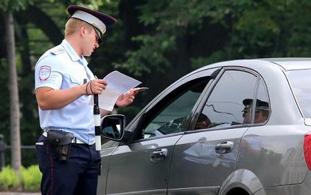 На сколько могут лишить водительского удостоверения