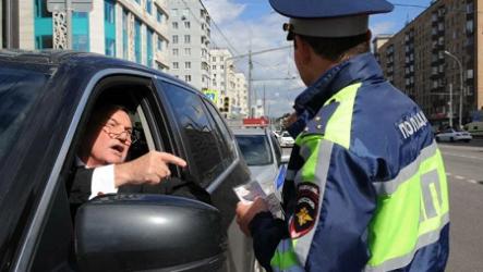 Лишение водительского удостоверения в 2021 году
