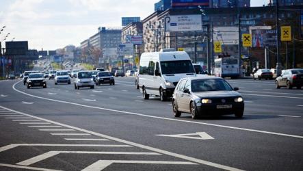 Штраф ГИБДД за езду по выделенной (автобусной) полосе в 2021 году