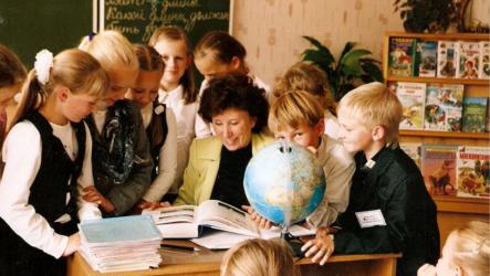 Зарплата учителей в России в 2021 году: последние новости