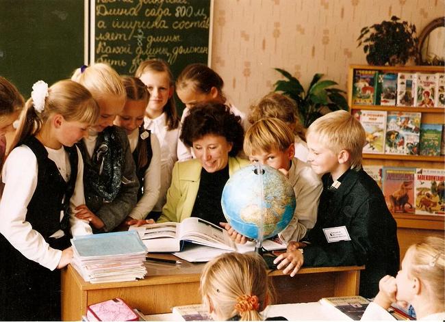 повышение зарплаты учителям в 2021 году