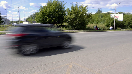 Какой штраф за превышение скорости в России в 2021