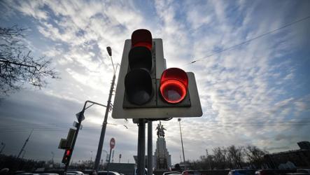Какой штраф за проезд на красный свет светофора в 2021 году