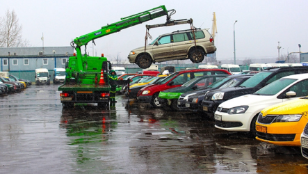 Что делать, если машину забрали на штрафстоянку (2021): пошаговое руководство