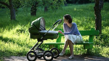 Единовременное пособие при рождении ребенка в 2021