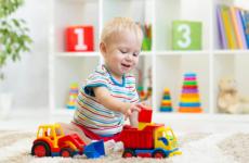Как оформить пособие на ребенка от 3 до 7 лет